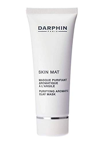 Darphin Skin Mat Purifying Aromatic Clay Mask