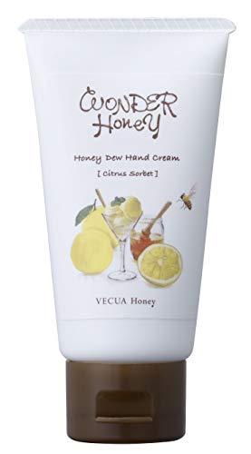 VECUA Honey(ベキュア ハニー)『とろとろハンドクリーム』