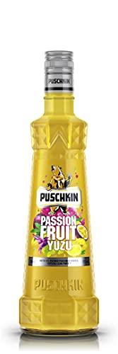 Varianten Passionfruit Yuzu 1 x 0,7l-Fl. 15% vol.