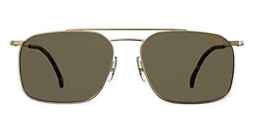 Carrera 186-S-2IK-SP Gafas, HAVANA GOLD, 59/17/140 para Hombre