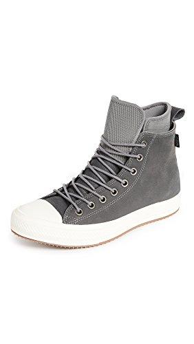 Converse All Star Hi Wp Boot Herren Sneaker Grau