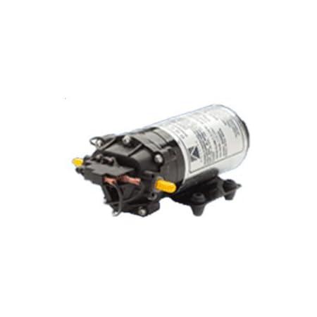 DC12V navires pompe /à eau /électrique /à membrane 36W pour /équipement industriel g/én/éral boissons Mini pompe /à eau nettoyage de tapis et sols /équipement chimique