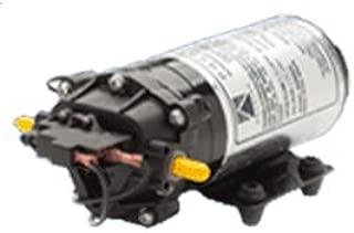 Aquatec 5851-7E12-J574 0.7 GPM 60 PSI 3/8 inch JG 115V Delivery/Demand Pump with Cord