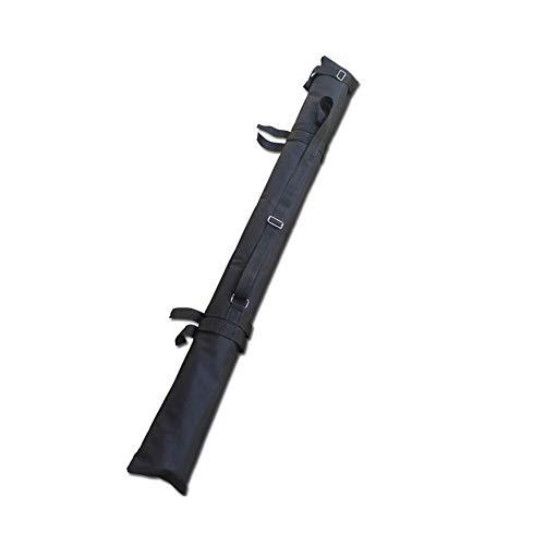 HUOXU Sword Tragetasche Sword Fall Sword Tragetasche Fall Stoffbeutel Schutzhülle Katana Sword Bag