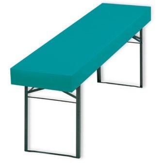 patide - die Papiertischdecke für Ihr ganz besonderes Event, Design: Azur