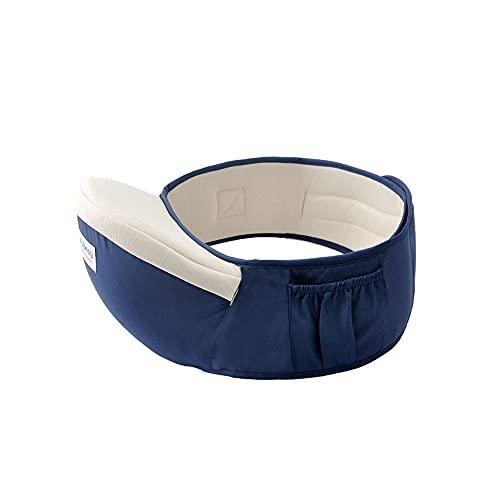 Posición Múltiple, Asiento De Cadera, Taburete de Cintura, Portabebé Ergonómico, Cintura Para Bebé, Portabebé Taburete, Portador De bebé ergonómico, Portador De Bebé Ergonómico