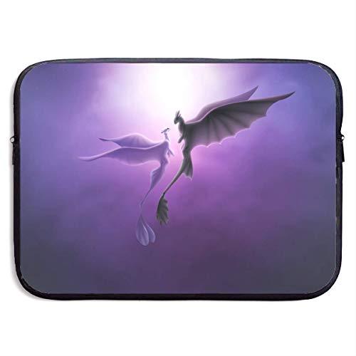Laptop Sleeve Bag Cómo Entrenar tu Dragon Tablet