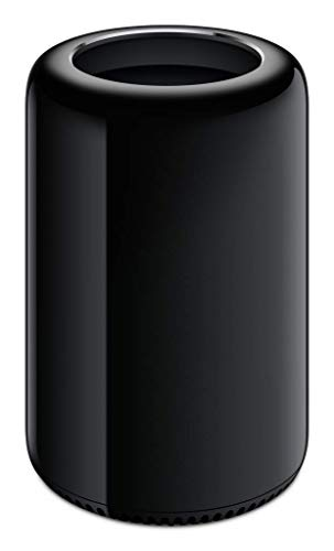 Apple Mac Pro (Processore Intel Xeon E5 8‑core a 3,0GHz)