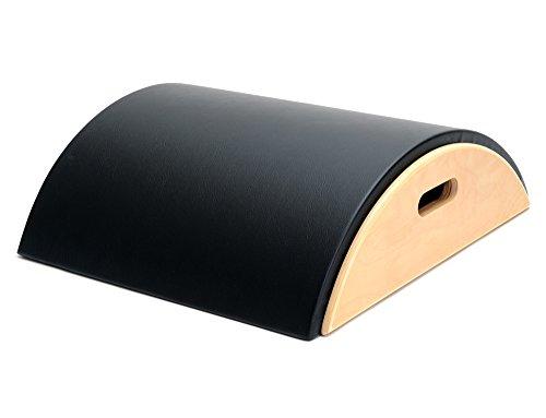 Yogistar Closed Arc Barrel - Black