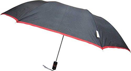 Fendo 2 fold auto open luxury umbrella for gents