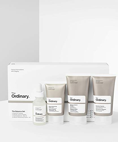 The Ordinary The Balance Set (4 Pcs…
