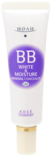 Kose Cosmeport - Noah White & Moisture BB Mineral Concealer UV02 (2.6g)