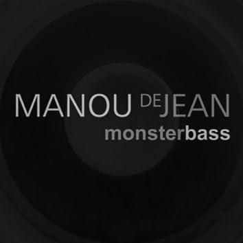 Monsterbass