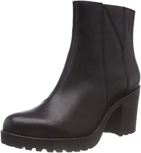 Vagabond Damen Grace Chelsea Boots, Schwarz (Black 20), 38 EU