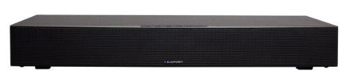 Blaupunkt LS 178-1 2.1 Soundboard mit integriertem Subwoofer, Bluetooth Verbindung, lernbare Fernbedienung (60 Watt RMS, digitale und analoge Anschlüsse) schwarz