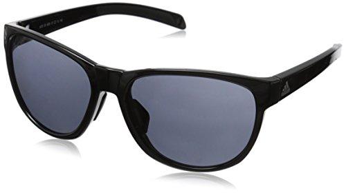 adidas Sport eyewear Herren Sonnenbrille wildcharge black shiny