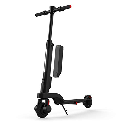 Check Out This Dapang Adult Kick Scooter - Smooth, Pro Push Urban Scooters Adults, Commuter Scooters...