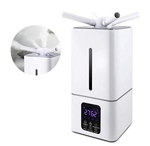 JIAWANSHUN Industrial Humidifier Commercial Humidifier Large Capacity Humidifier 1500ml/h 600-1200sq.ft