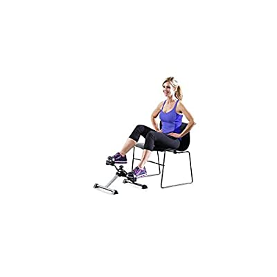 Gold's Gym Folding Upper/Lower Body Cycle