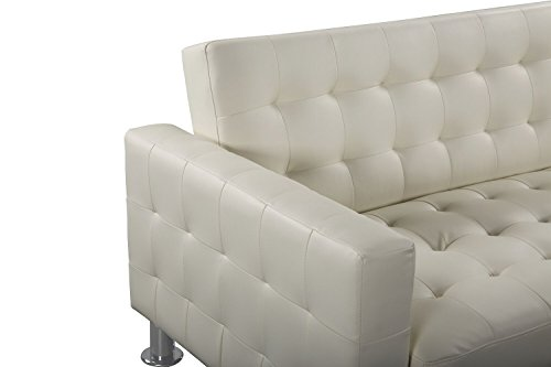Velago Attalens Sectional Sleeper Sofa 3