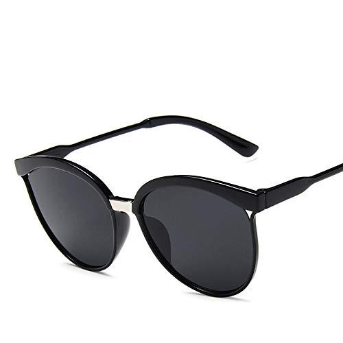 Gafas De Sol Diseñador De Lujo Anteojos De Moda Gafas De Sol De Montura Redonda Mujeres Hombres Gafas Gafas De Tendencia Caliente 1