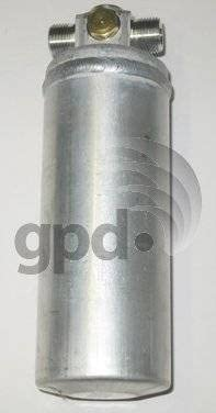 Global Philadelphia Mall Industry No. 1 Parts 1411701 A Receiver C Drier