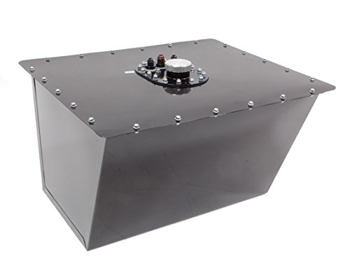 RCI 1222FD Fuel Cell with Black Wedge Can (22 Gal)