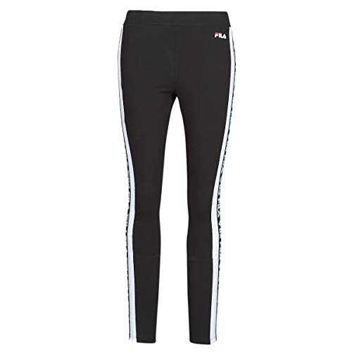 FILA TASYA Leggings dames Zwart - XL - Leggings