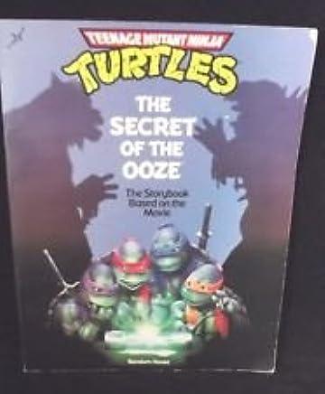 Amazon.com : Teenage Mutant Ninja Turtles 2: The Secret of ...