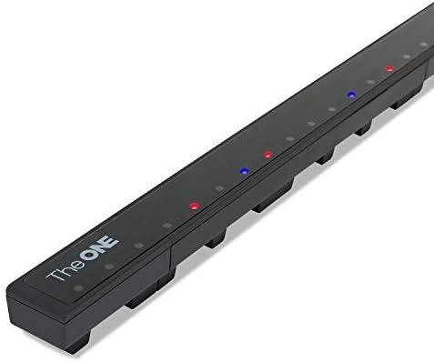 The ONE Max 46% OFF Music Group Hi-Lite 88 Device Bar Light Keys New sales Smart LED