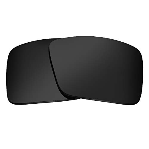 Seek Optics Lentes de repuesto compatibles con gafas de sol Spy Optics Cyrus