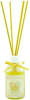 サンリオ リードディフューザー リトルツインスターズ キキララ イエローフルーツ Yellow Fruit Kiki Lala Little Twin Stars Reed Diffuser Sanrio