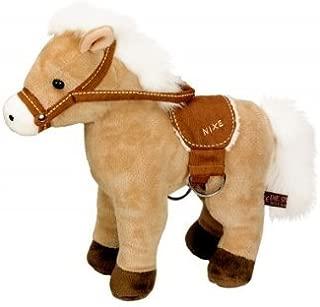 Horse Botella de Aluminio para Caballos Amigos 19 cm Modelo #11152
