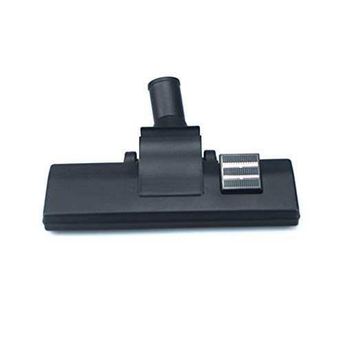 Rekkles Ersatz für Philips/Medien 32mm Universal-Teppichboden-Düse Effiziente Reinigung Staubsauger Bürstenkopf-Werkzeug