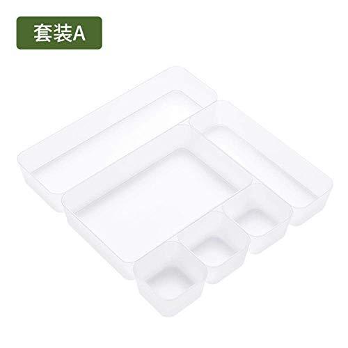 Lade afwerking box, onafhankelijke opbergdoos, keuken dressoir opslag, D Keukenopslag, een nieuwe oplossing. (Color : A)