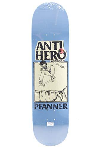 Anti Hero Skateboards Antihero PFANNER X Lance Tavola da Skate 8.25'' Deck Grip Incluso