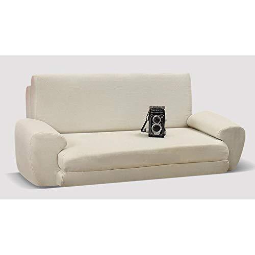 OZLXKNC Lazy Sofa Double Tatami Schönes Mädchen Schlafzimmer Kleines Sofa Kleines Huxing Folding Dual-Purpose