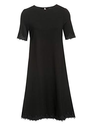 Vive Maria Lydia Lace Dress Black, Größe:XXL