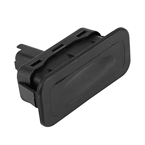 Tailgate Boot Opener Switch, Tailgate Boot Opener Switch Fit for Renault Megane Clio Captur Scenic Kangoo 8200076256