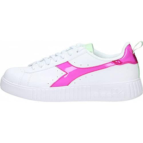 Diadora - Sneakers Game P Step Lucid per Donna (EU 38)