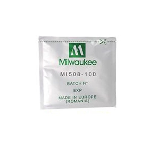 Milwaukee Instruments MI508-100 Iron Reagent 1 Tests 100 Limited Special Price High material Set