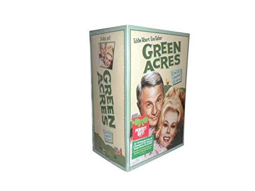 Green Acres: Complete Series Season 1-6 Set (DVD)