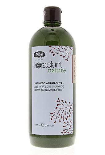Lisap Keraplant Nature anti-hair loss energizing Shampoo 1000ml