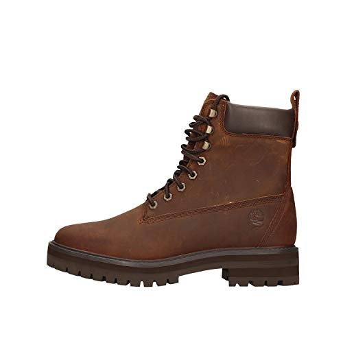 TIMBERLAND COURMA Guy Hombre Boots Marron TB0A2BSR201
