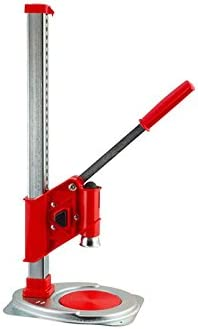 Max Fresno Mall 74% OFF Homebrewers Outpost B503 Capper - Ferrari Deluxe Red Bench