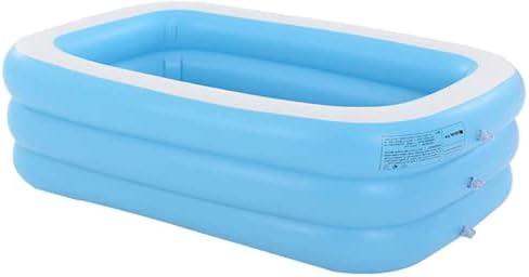 Panda Playroom 新作販売 流行 Inflatable Swimming Blow Full-Sized Pool up