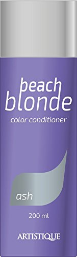 Artistique Beach Blonde Ash Conditioner, 1er Pack (1 x 200 ml)