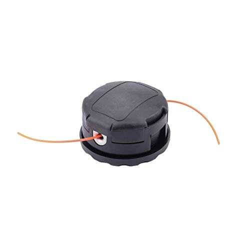 Speed Feed 400 Trimmer Head for Echo Weed Eater SRM225 SRM210 SRM2100 SRM225 SRM200 SRM230 SRM250 SRM265 SRM266 SRM280