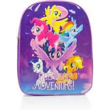 My little Pony Saco de pato Friendship Adventure