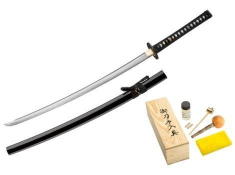 Magnum Samurai Damast 05ZS580